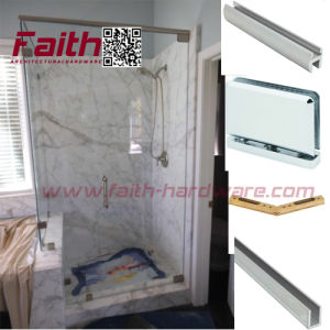 Brass Shower Room Enclosure (PSN. 100 Series) pictures & photos