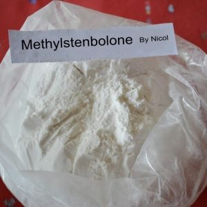 Prohormone Powder Methylstenbolone Methylstenbolone pictures & photos