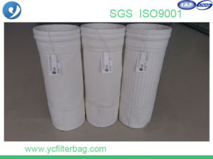 Air Filter Material Air Filter Media High Quality Dust Filter Bag pictures & photos