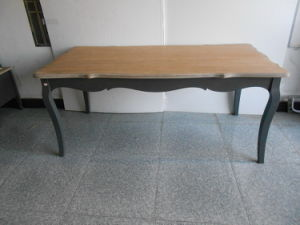 Antique Wooden Dinner Table (FCJ03931)