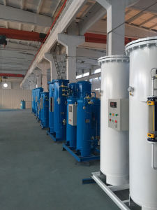 Experienced CE and ISO Certified Psa Nitrogen Generator Supplier pictures & photos
