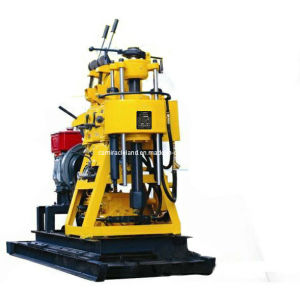 Drilling Rig for Mineral Exploration (YZJ-180/180Y) pictures & photos