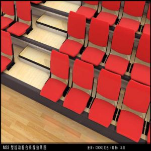 Avant Sports Seating Gym Seating University Seating Telescopic Seating