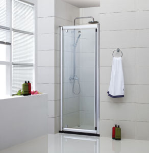 Framed Hinge Shower Screen\Shower Door (YLP-001)
