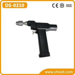 Veterinary Canulated Drill (DS-0210) pictures & photos