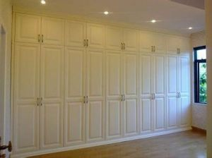 Bedroom Furniture Original Wardrobe Furiture /White Wardrobes pictures & photos