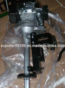 4HP 4stroke Outboard Motor pictures & photos