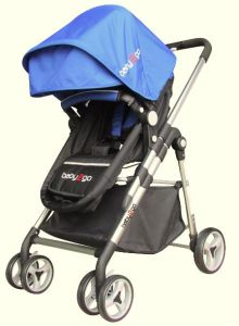 2015 New Baby Stroller/ Buggy with Baby Car Seat (SB-020)