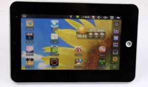 High-Performance 7 Inch Android 2.2 Touch Screen Tablet PC Laptop