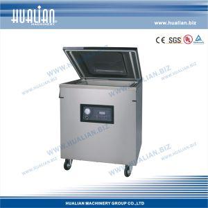 Hualian 2015 Vacuum Bag Machine (DZ-600/S) pictures & photos
