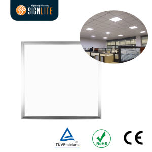 Ultrathin Slim Panel Light 36W 80lm/W 8.8mm Thick 1200*300mm SMD 5730 LED Warm White pictures & photos