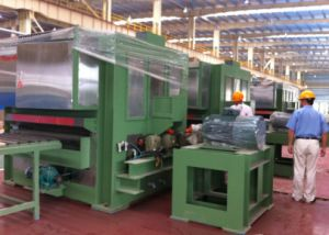 Sheet Oil Grinding Machine (SOG-T2-1550-3) pictures & photos