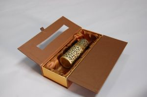 Perfume Gift Packaging Box pictures & photos