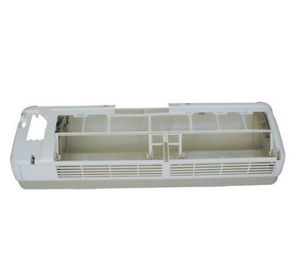 Plastic Air Grille Cover Molding for HVAC pictures & photos