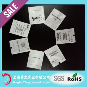 EAS Antenna RF Label, RF Soft Label, Passive RF Label EL71 pictures & photos