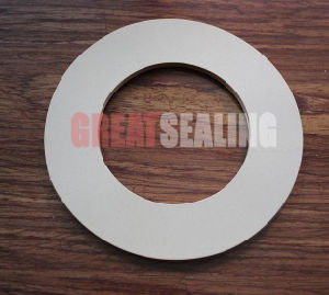Modified PTFE Gasket (PTFE with Silica Gasket) pictures & photos