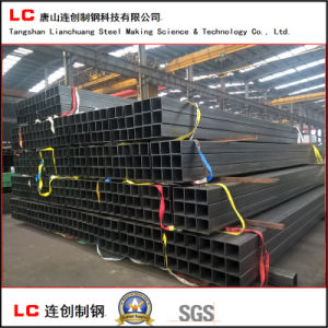 Welded Steel Pipe with High Quality pictures & photos