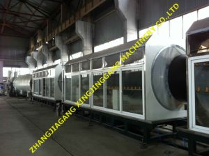 HDPE Pipe Production Line--6 pictures & photos