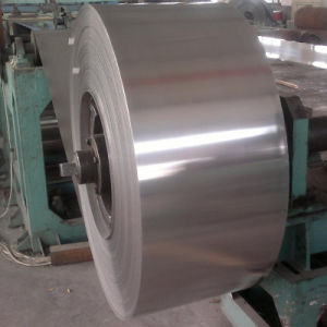 201 Stainless Steel Strip Use for Pipe Making pictures & photos