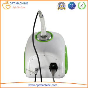Portable Bi-Polar RF Wrinkle Removal Beauty Machine pictures & photos