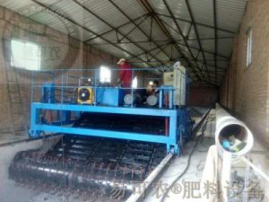 Link-Plate Style Pile Turning Machine pictures & photos