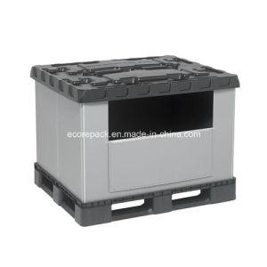 Plastic Pallet Box pictures & photos