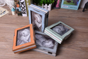 "5*7"" Double Photo Frames & Three Frames & Four Frames pictures & photos"