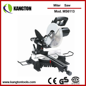 10 Inch 254mm Hihgt Quality Miter Saw pictures & photos