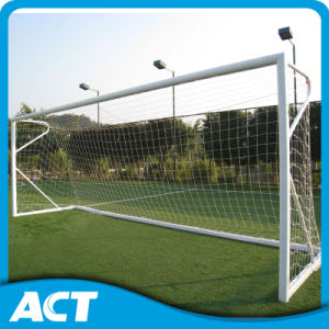 Durable Aluminum Soccer Goal Posts of Guangzhou China pictures & photos