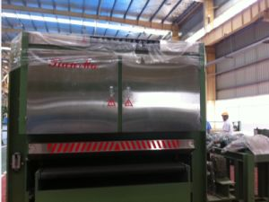 Sheet Oil Grinding Machine (SOG-T2-1550-2) pictures & photos