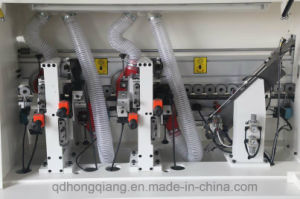 PVC Automatic Edge Banding Machine / Woodworking Machine pictures & photos