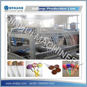 PLC Control&Full Automatic Machine for Lollipop (150-600KG/HR) pictures & photos