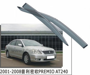 2001-2008 Premio At240 Window Guards pictures & photos