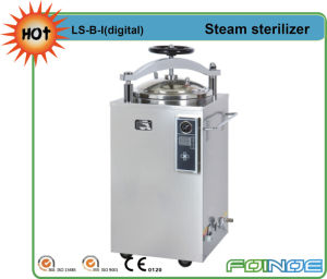Ls-B-I (digital) Vertical Pressure Surgical Instrument Sterilization pictures & photos