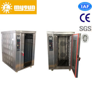 Commercial Bakery Equipment Gas Convection Oven pictures & photos