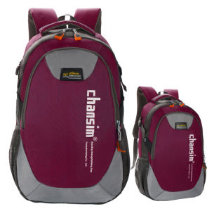 Cheap School Bag of Large Capacity for Middle School pictures & photos