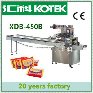 Bean Vermicelli Instant Noodles Pasta Spaghetti Food Packing Machine pictures & photos