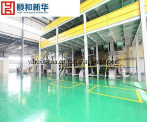 Ss Non Woven Fabric Production Line 3200mm pictures & photos