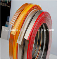 The Newest Style PVC Edge Banding for Cabinet Interior Decoration