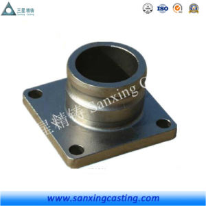 Custom Iron Investment Casting for Car/Auto Parts pictures & photos
