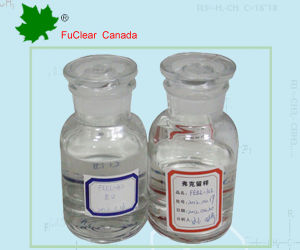 Water Treatment Chemicals Scale Inhibitor and Dispersant
