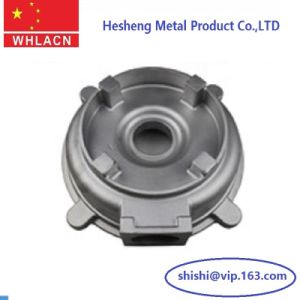 Precision Investment Casting Stainless Steel Solenoid Valve pictures & photos