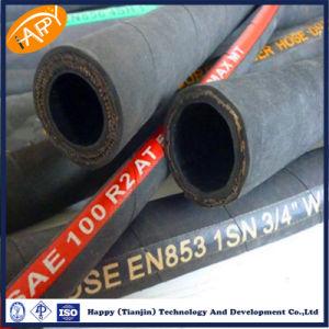 1sn R1 2sn R2 High Pressure Flex Hydraulic Hose Reel pictures & photos
