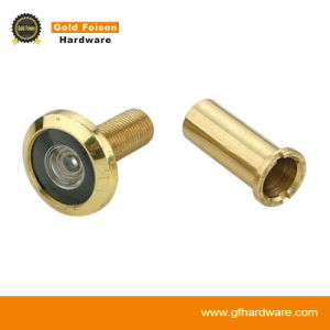 Zinc Peephole Door Eye Viewer/ Door Hardware/ Furniture Accessories (V-06) pictures & photos