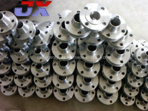 Lathe High Precision Process for Metal and Plastic Parts pictures & photos