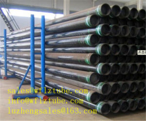 API 5CT Pipe Upset Ends, API 5CT N80q Steel Pipe, API 5CT C90 Tubing R3 pictures & photos