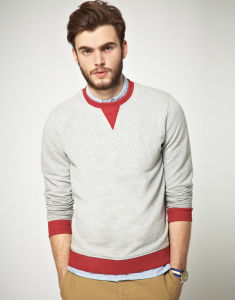 Men Fashion Hoodies / Sweatshirt (MS000036) pictures & photos