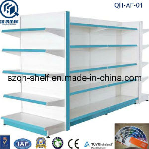 Fine Two Side Display Stand (QH-AF-01)