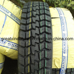 Bridgestone-Manufacture Truck Tyre, Heavy Tire (13R22.5-18 295/80R22.5-18) pictures & photos