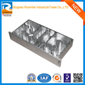 Precision OEM Aluminum Die Casting pictures & photos